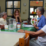 Bay Landing Residents Learn Healthy Cooking