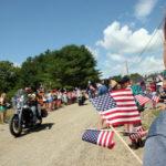 Burgers, Bikes & Rods to Benefit Kieve-Wavus Veterans Camp