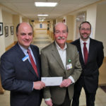 Camden National Supports New Health Center