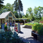 Coastal Maine Botanical Gardens Offers Garden Therapy Workshop