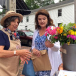 Community Groups Add to Wiscasset Art Walk Fun