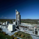 Tours Offered of Dragon Cement Plant in Thomaston