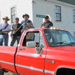 Dyer Neck Gang to Perform in Wiscasset