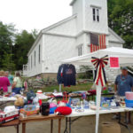 Flea Market at Bremen Union Church