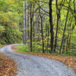 Gravel Road Workshop in Boothbay