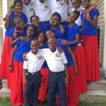 Hope Haitian Choir Coming to Boothbay Region
