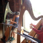 Hands-On Harp Adds July Session