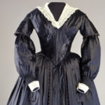 Historic Fashions at Nickels-Sortwell House