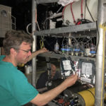 Marine Center to Host Talk on Deep-Sea Hydrothermal Vents