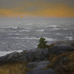 New Shows by Isaacs and Sculthorpe at Gleason