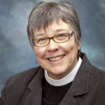 All Saints-by-the-Sea Welcomes Rev. Jeanne Finan