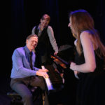 Kevin Kiley and Friends Around a Piano at Opera House