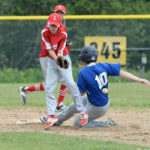 Union Farm and Pen Bay Dentistry to face off for Midcoast Babe Ruth title
