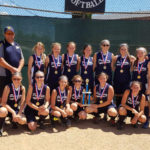 Panthers win USA/ASA Maine championship