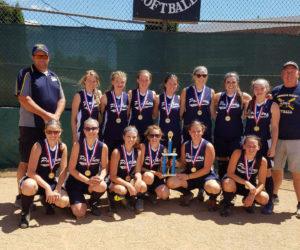 Panthers win USA/ASA Maine championship