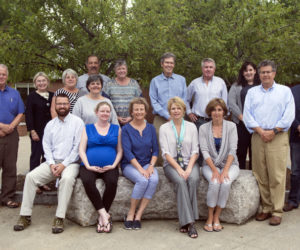 Lincoln Academy Board of Trustees Elects Four New Members