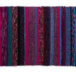 'Nordic Rugs' Show Opens at River Arts' West Gallery