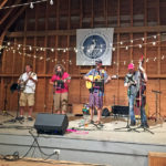Oxbow Music Series Raises Funds for DRA