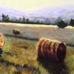 Patti Leavitt Featured in Hospital's Hall Gallery
