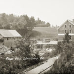 Penobscot Marine Museum Photo Exhibit at Sheepscot General