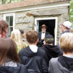 Phil Averill to Speak on Old Bristol Schoolhouses
