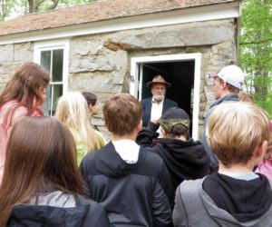 Phil Averill to Speak on Old Bristol Schoolhouses