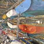 Saltwater Artists Gallery Opening Reception