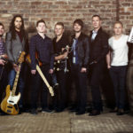 Scottish Fusion Band Skerryvore to Play Opera House