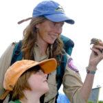 Seabird Workshop with 'Seabird Sue'