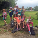 'Songs of the Earth' at Camp Mummichog