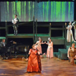 Spot-on Performances in Heartwood's 'Into the Woods'