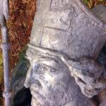 St. Patrick's Statue Celebration