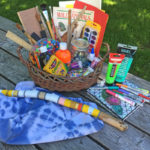 Summer Art Camp with Liz Martone