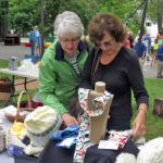 Summerfest in Wiscasset