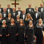 Tapestry Singers Holding Auditions for New Members