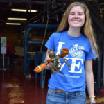 UMaine Student Changing Future of Lobster Industry