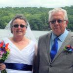Chapman-West Wedding