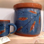 Whitefield Potter at Saltwater Artists Gallery