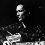 Woody Guthrie-Inspired Spoken Word and Song at Skidompha
