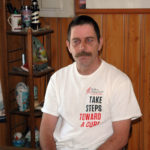 Bremen Man Spreads Word About ALS Walk