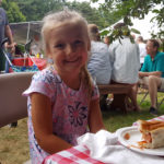 Families Have Fun at Family Fun Fair in Bristol Mills