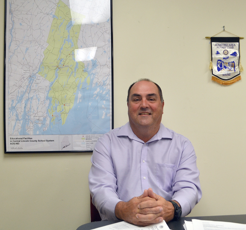 Interim AOS 93 Superintendent Brings 30-Plus Years of Experience
