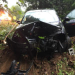 Round Pond Woman Charged with OUI after Crash With Child in Car