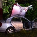 Cushing 21-Year-Old Flown to Hospital After Waldoboro Crash