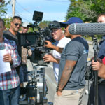 Independent Film 'Rocket Club' Shoots in Lincoln County