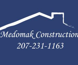 Medomak Construction