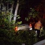 Deputies Seek Driver Who Fled Newcastle Accident
