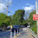 Feedback Sought on Traffic Bollards in Damariscotta Mills