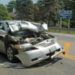 No Injuries Reported After Rear-End Collision in Waldoboro