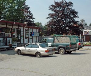 Deb's Diner, in Waldoboro, to Close in October